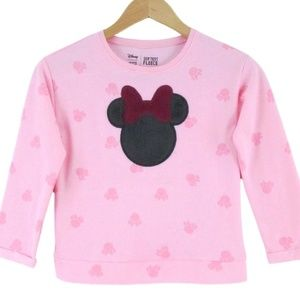 Disney Minnie Mouse Sweatshirt Size 6X